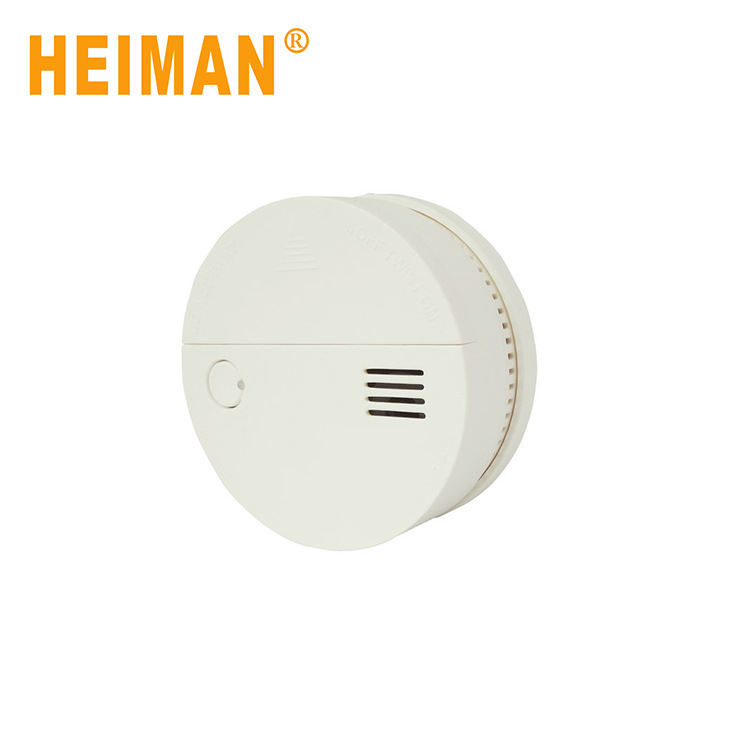 Hayman long-term supply of battery powered carbon monoxide alarm to detect HM-721EHS, CO(China (Mainland))