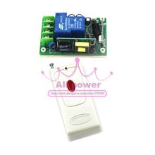 Переключатель светодиодные лампа переключатель дистанционного управления из светодиодов ик переключатель дистанционного управления + из светодиодов индикатор один переключатель