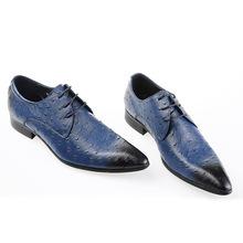 2016 Italian luxury fashion men dress shoes genuine patent leather black flats basic size red wine for summer wedding size 37-44(China (Mainland))