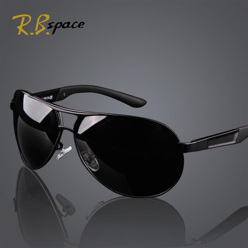 Hot 2015 Fashion Men s UV400 Polarized coating Sunglasses men Driving Aviator Mirrors Eyewear Sun Glasses