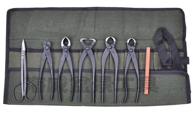 Comprar bonsai ta03 herramientas kit - Herramientas para podar ...