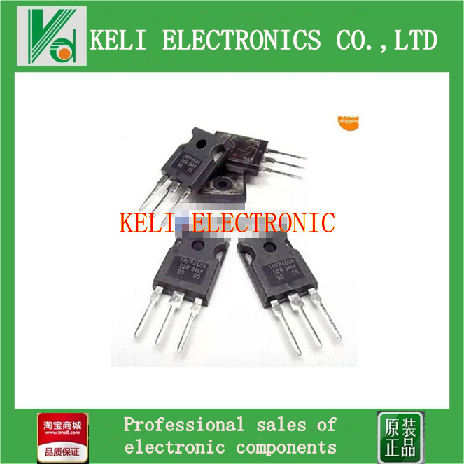 Free shipping 10pcs IRFP460 IRFP460PBF IRFP460A IRFP460LC N-Channel Power MOSFET Transistor(China (Mainland))