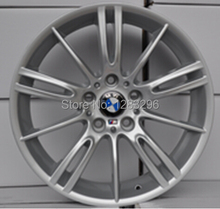 18x8.0  5X120   Aluminum car alloy wheel rims fit for BMW(China (Mainland))