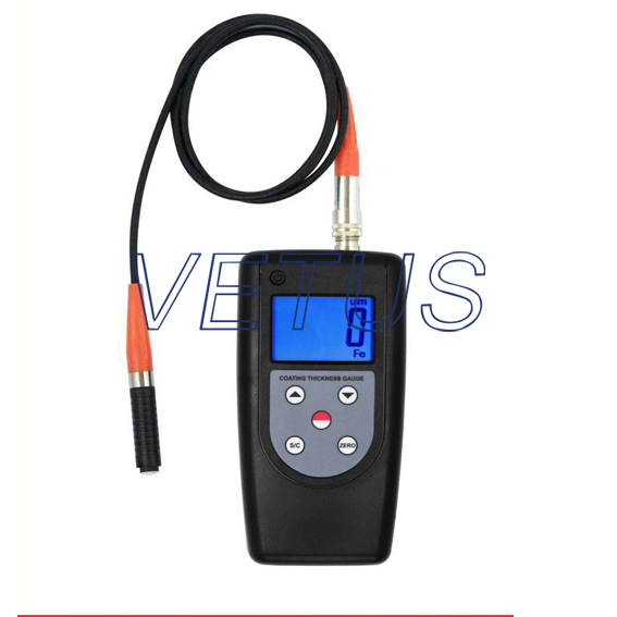 Aliexpress com buy ultrasonic thickness gauge metal thickness meter - Online Buy Wholesale Plastic Thickness Gauge From China