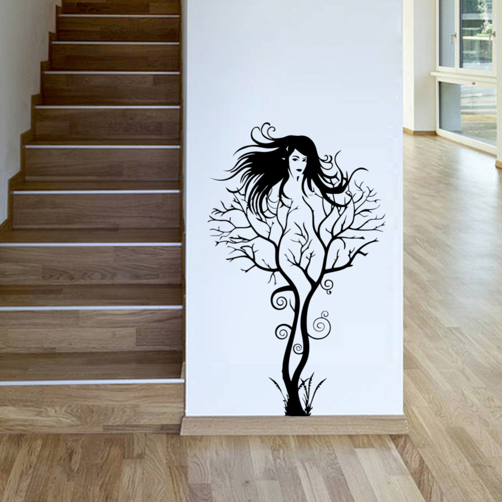 Online buy wholesale cheap office decor from china cheap for Cheap wall mural decals