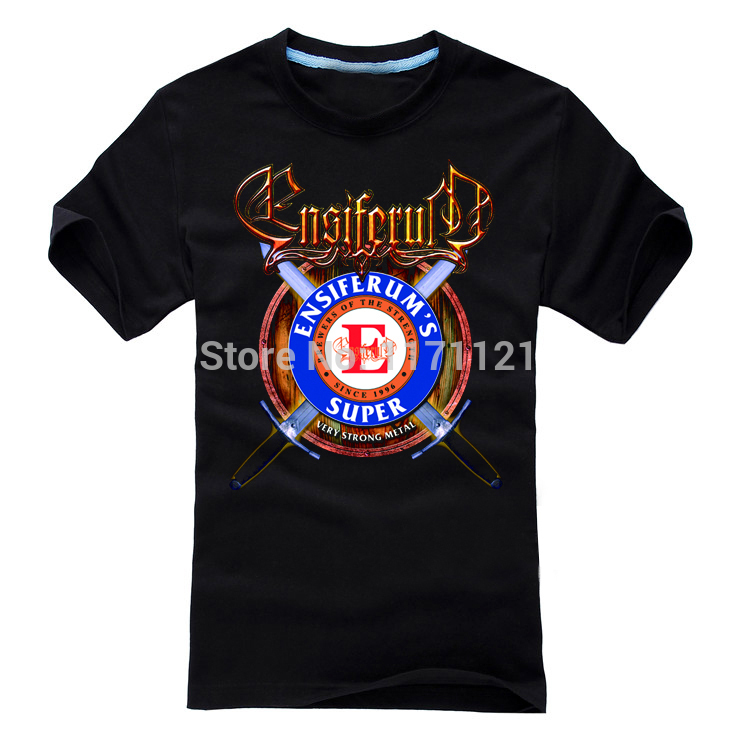Popular strong metals buy cheap strong metals lots from for Very cheap t shirts online