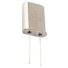 SZS Wholesale 10 x 10.000 MHz 10 MHz Crystal Oscillator HC-49U Low Profile(China (Mainland))