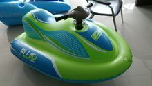 Hot water sports rowing boats surfing inflatable jet ski for sale(China (Mainland))