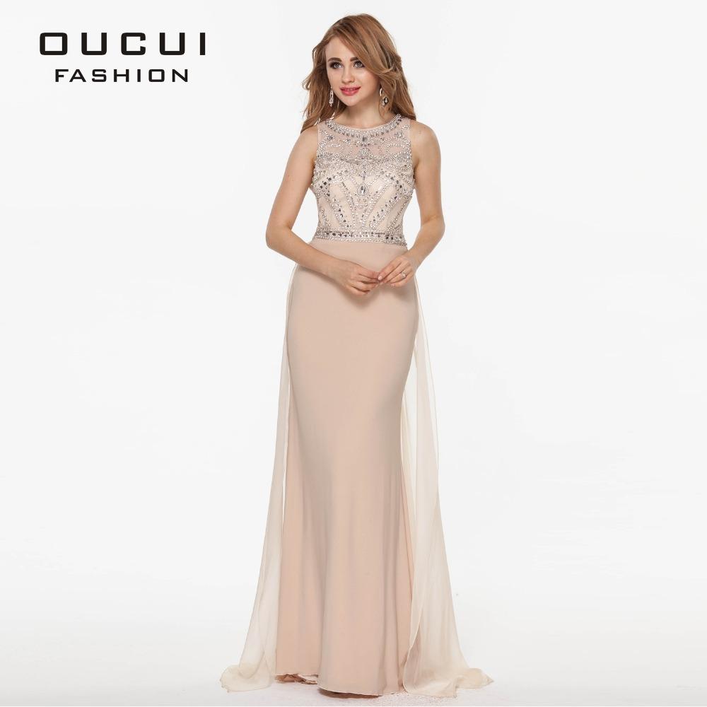 Вечернее платье OL102345