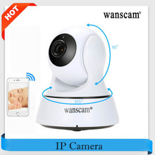 Buy WANSCAM HW0036 720P Wireless IR WiFi H.264 Indoor IP Security IR-Cut Night Version Indoor USB Charger P2P Surveillance Camera for $21.60 in AliExpress store
