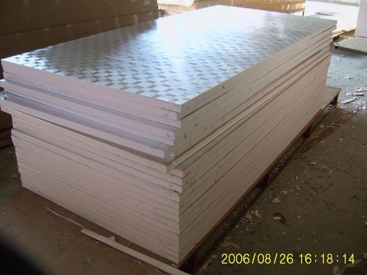 Foam board insulation insulation board price fire for Styrofoam house cost