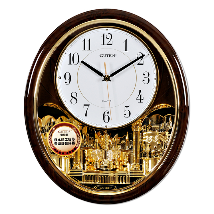 wall clock the whole point of the living room decorative wall clock