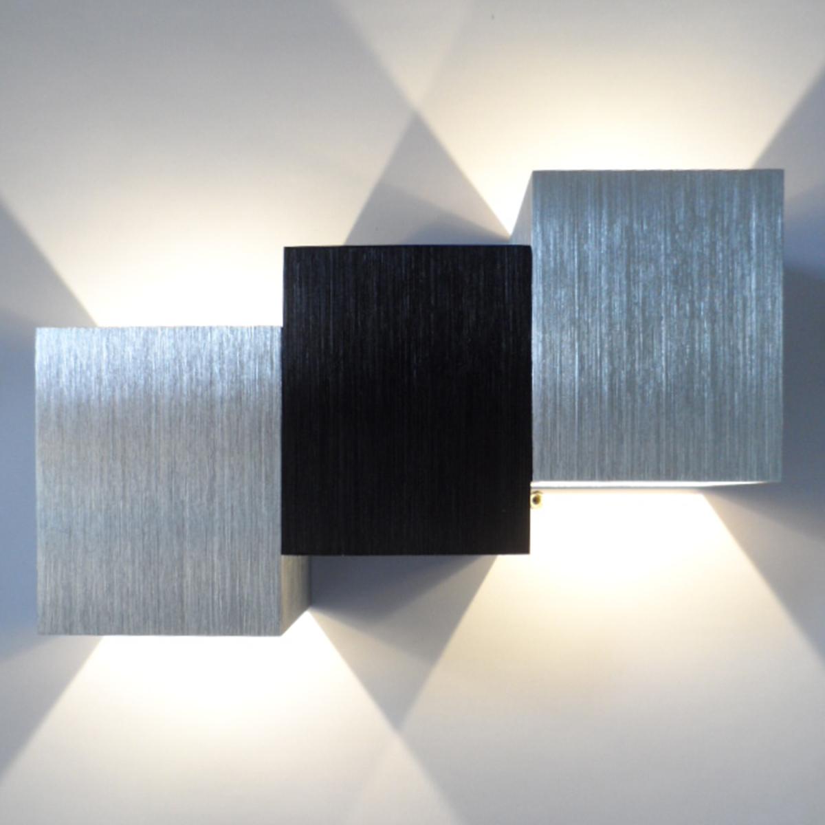 wandleuchten wohnzimmer jtleigh hausgestaltung ideen. Black Bedroom Furniture Sets. Home Design Ideas