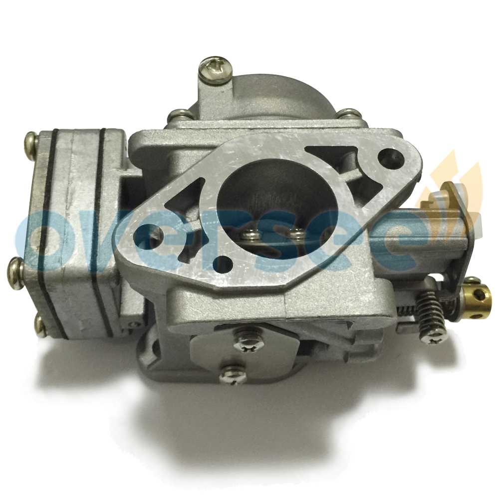 Buy 61n 14301 01 61t 14301 00 Carburetor Assy Yamaha Old