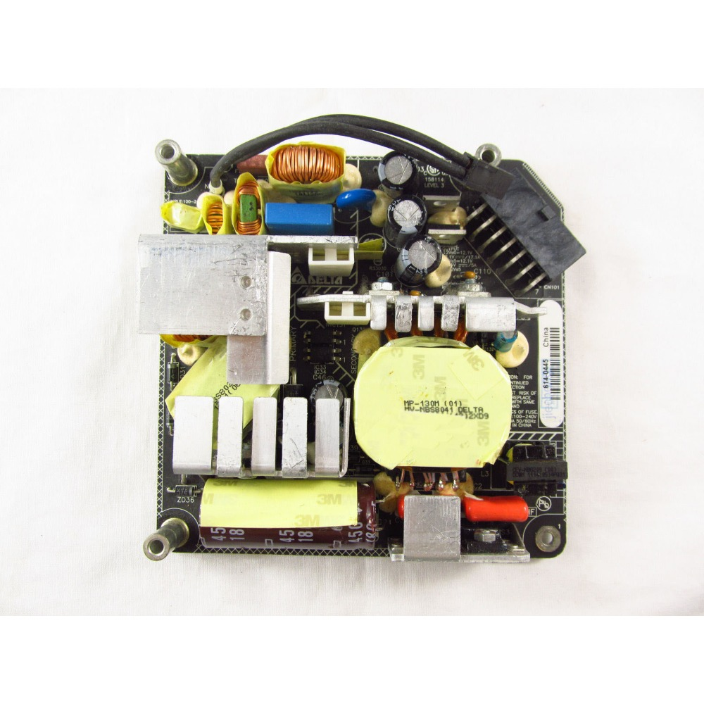 For iMac 21.5 inch A1311 PSU Power Supply 2009 - 2011 P/N 614-0445 ADP-200DFB OT8043