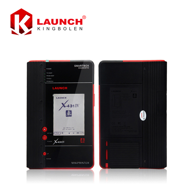 2017 Launch X431 Master IV Professional Universal Diagnostic Tool Original  Free Update By Internet Launch X431 IV Free Shipping