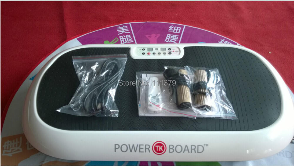 therapy equipment Vibration Therapy Massager for Feet and Legs Health Care equipment vibration plate(China (Mainland))