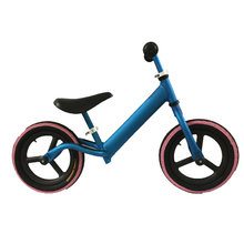 Buy New aluminum alloy 12 Inch Balance Bike pushbike Carbon Wheel Red Blue Silvery Kid Bicycle High Ceramic Bearing Hub for $395.58 in AliExpress store