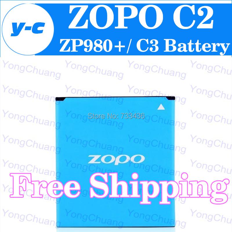 Гаджет  ORIGINAL ZOPO ZP980/C2/C3 BATTERY 2000MAH None Электротехническое оборудование и материалы