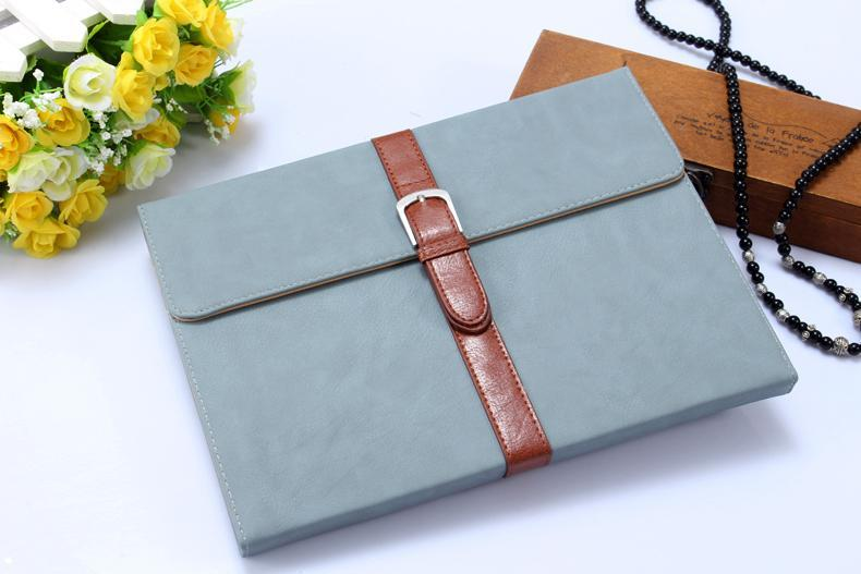 Briefcase cover stand case for iPad 5 iPad air, Retrostyle case for iPad 5 iPad air 9.7'' tablet(China (Mainland))
