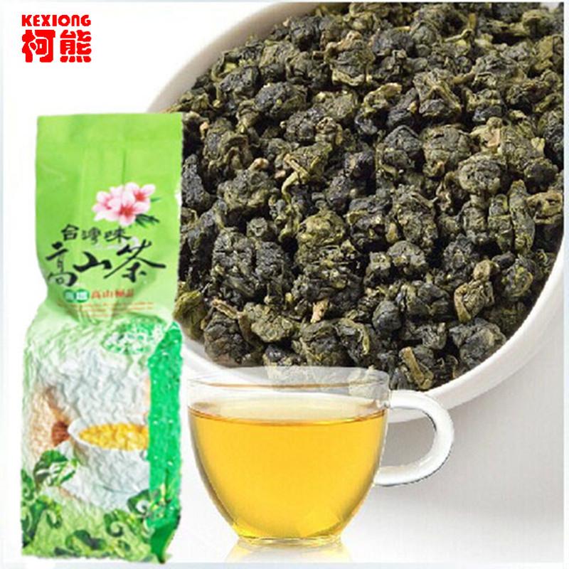 Promotion 250g Taiwan high mountains Jin Xuan Milk Oolong Tea wulong milk tea green the tea with milk flavor Oolong(China (Mainland))