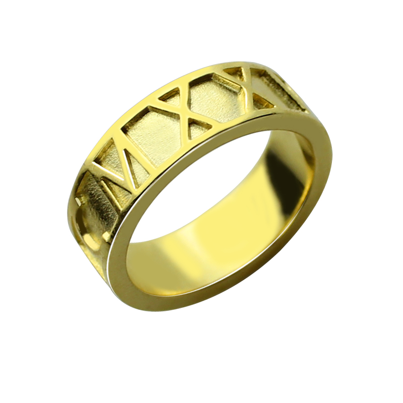 Ring dating