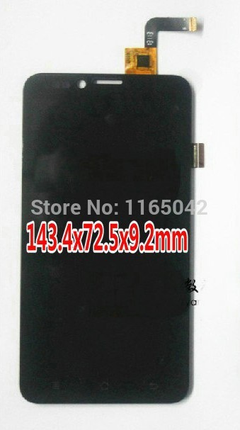 external touch screen Capacitive screen CT3S0118FPC-A1-E with interior LCD display Glass Panel TC498-4-C-S10-J-E-1 assembly