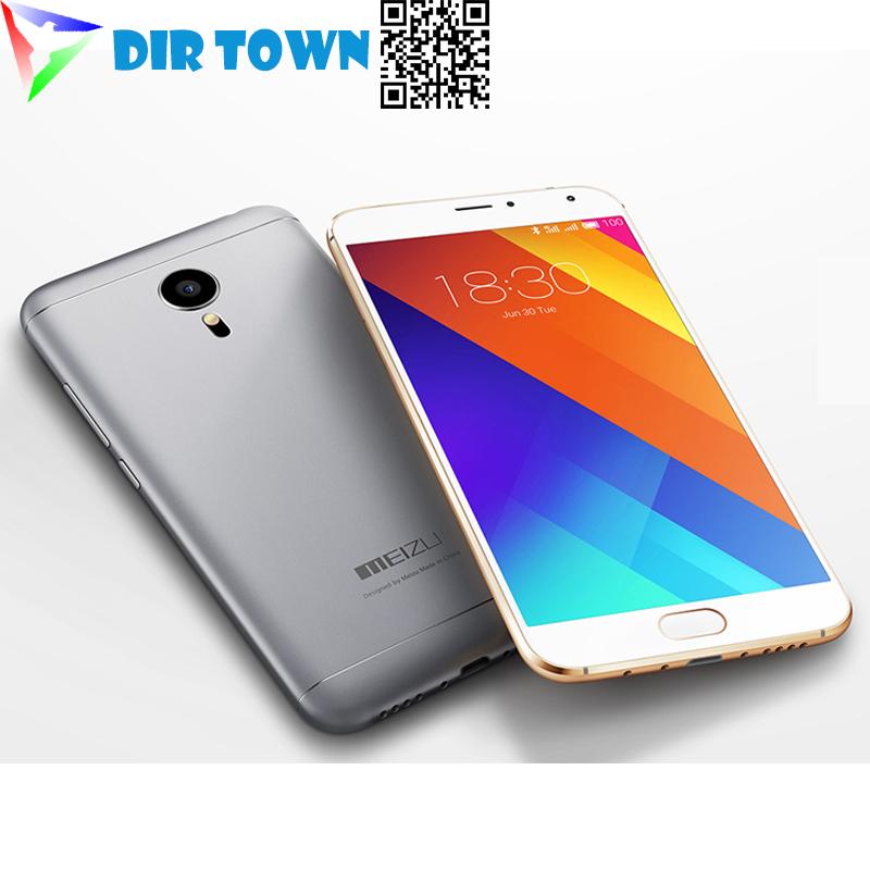 Мобильный телефон meizu mx5