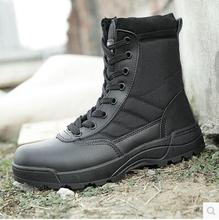 SWAT Outdoor shoes men s high boots to help combat boots for men winter boots warm