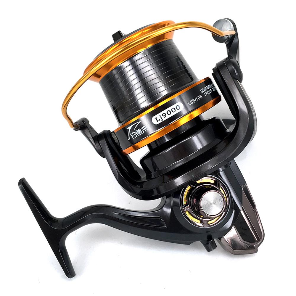 катушки 9000 для рыбалки