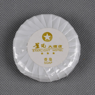Hotel Travel disposable bathing supplies disposable supplies soap 8g buy wholesale dress(China (Mainland))
