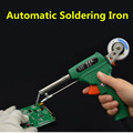 High quality Manual soldering gun Electric gun type iron Automatic soldering machine automatically send tin 60W