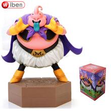 Anime Dragon Ball Z ZERO Majin Buu Action Figure Brinquedos DragonBall figure Collection Toys Kids Toy