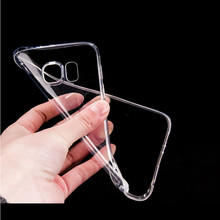 Ultra Thin Clear Transparent Soft TPU Phone Cover Coque Samsung Galaxy J1 J2 J3 J5 J7 2016 Case Ace - Owen's Store store
