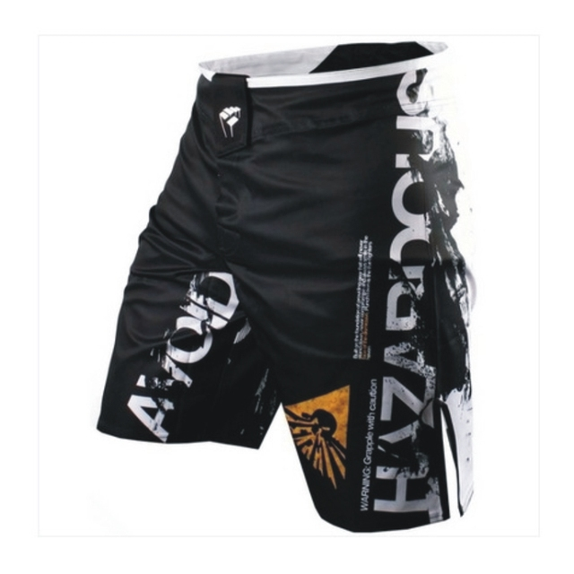 MMA Shorts Boxing Trunks Muay Thai Hayabusa Bad Boy Short MMA Boxing Pants Tiger Muay Thai Pretorian