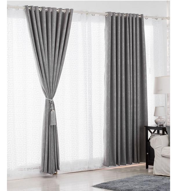 gaze de lin rideaux promotion achetez des gaze de lin rideaux promotionnels sur. Black Bedroom Furniture Sets. Home Design Ideas