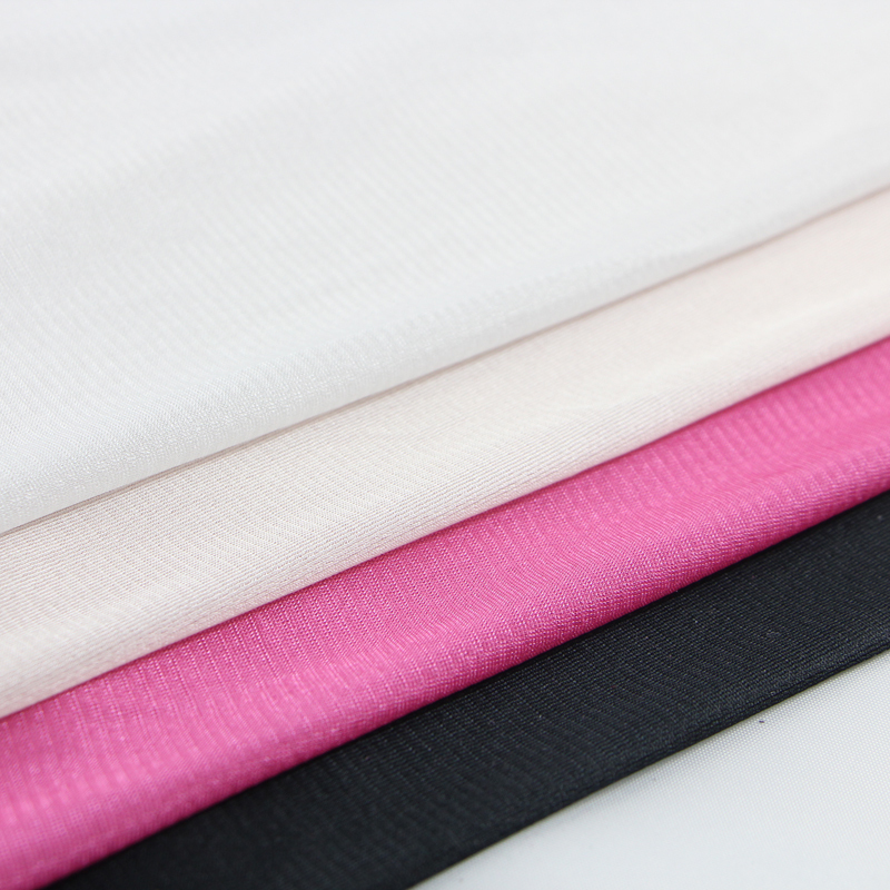 soft stretch fabric cloth lined clothing