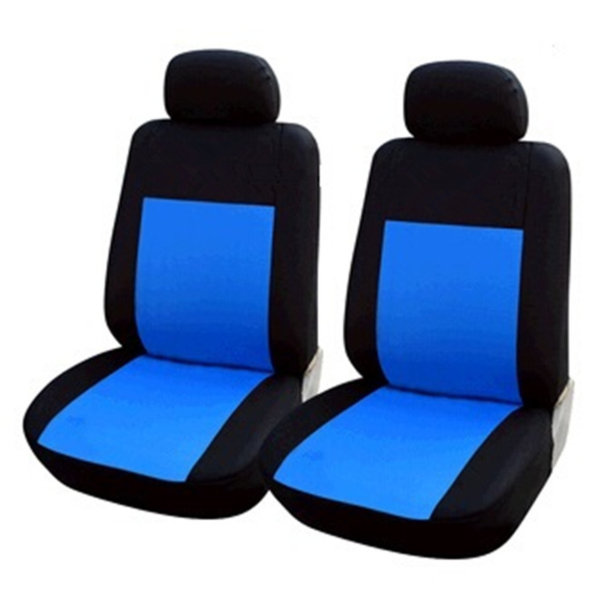 Hot Sale Universal Sandwich Bucket Car Seat Covers Fit