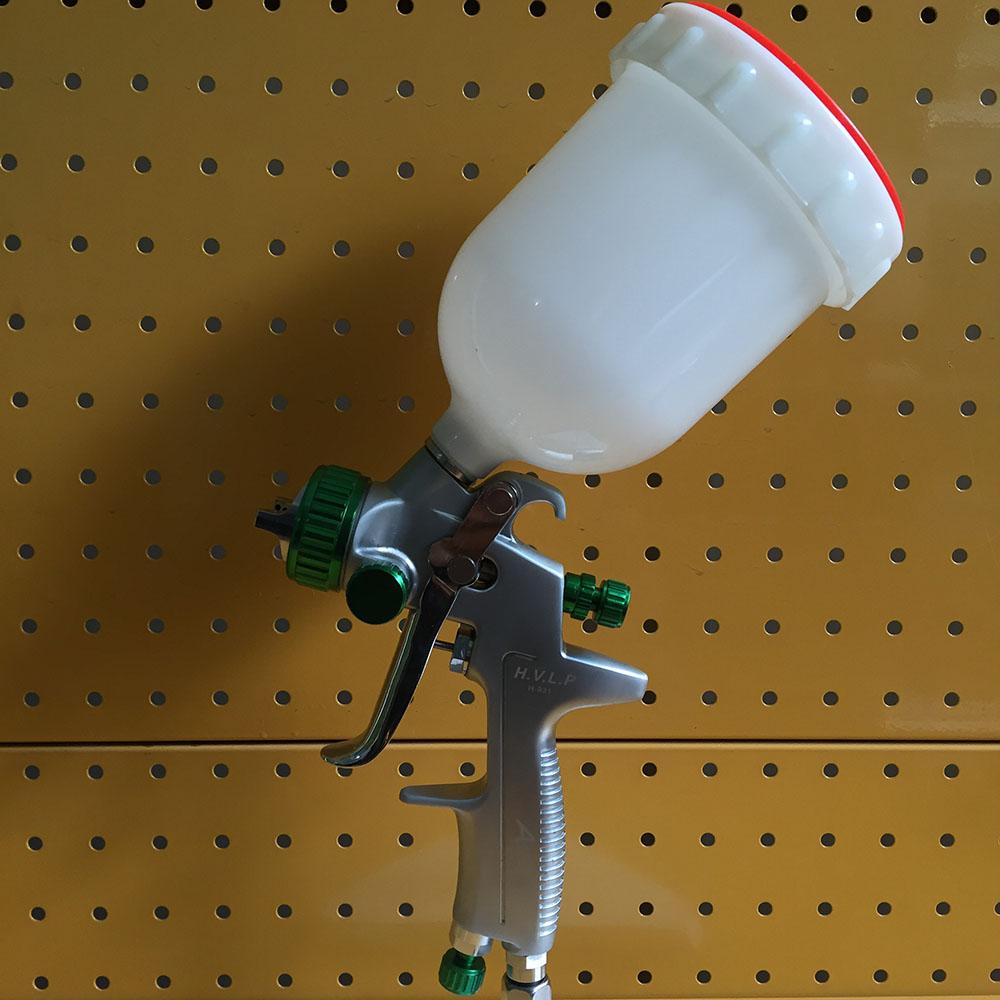 SAT1158 auarita wood furniture paint silver paint spray pneumatic spray gun gelcoat(China (Mainland))