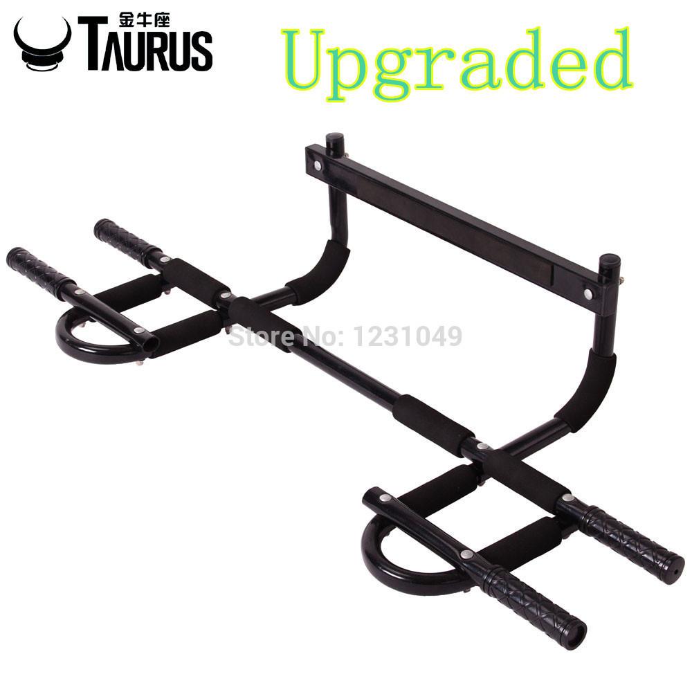 Buy multifunctional doorway chin up parallel bar gym for Aparatos para hacer ejercicio
