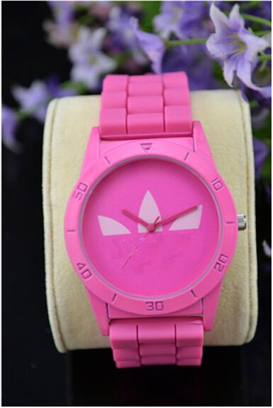 Free Shipping Fashion New Hot Sport Men Women Watch Gift Army Sport Style Silicone watches Bracelet Wrist Watch(China (Mainland))