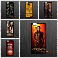 The Hunger Games movie Mockingjay bird Case Cover For Huawei P6 P7 P8 Lite Honor 3C 6 Mate 8 Sony Xperia Z1 Z2 Z3 Z3 Z4 Z5