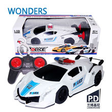 Electric 2CH Remote Control Simulation  Vehicle Car 1:18 RC Wireless Toy Racing Car Model Kids Baby Toy Gifts Promotion(China (Mainland))