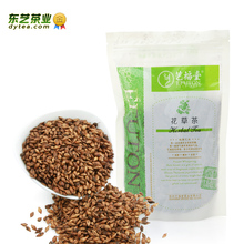 Dongyi herbal tea barley tea premium barley tea belt 250 coffee flavor whitening