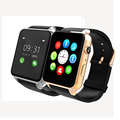 GT88 Bluetooth Smart Watch Waterproof Heart Rate Monitor Smartwatch for IOS Android System Smartphone Support TF