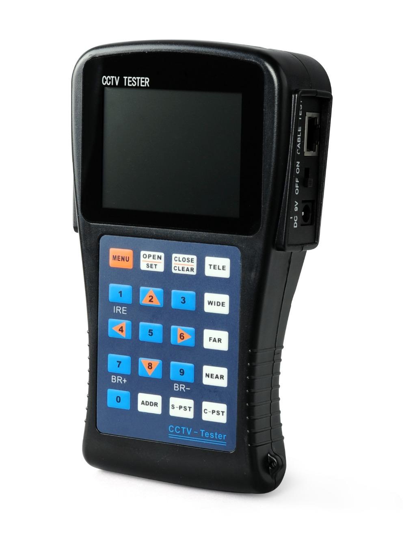 cctv camera tester for MKM310P<br><br>Aliexpress