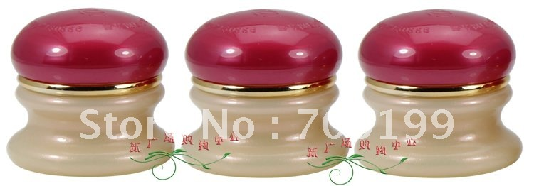 100% original yiqi beauty --best freckle removing cream (red cover)(China (Mainland))