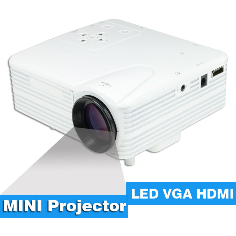 Buy pico portable mini projector 80lm for Best buy pico pocket projector