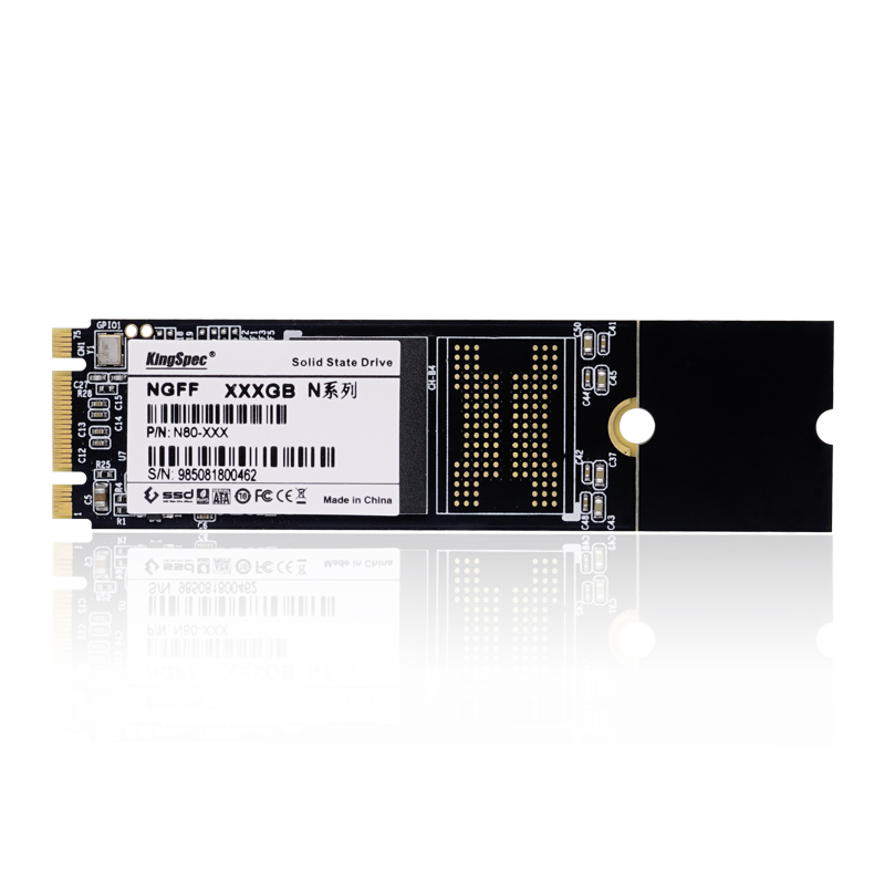 Computer Parts Shenzhen Kingspec Original 240GB SSD HDD 22*80mm NGFF M.2 MLC Solid State Disk Harddisk Drive for Laptop Notebook(China (Mainland))