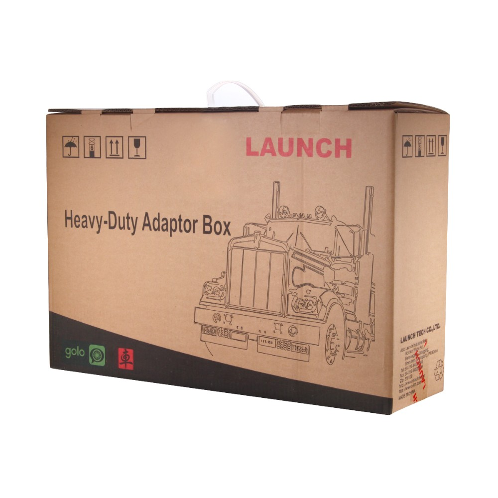 X431 Heavy-duty adapter box (3)